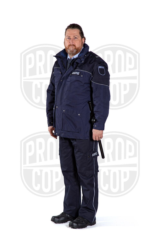 Justiz Uniform NRW mieten