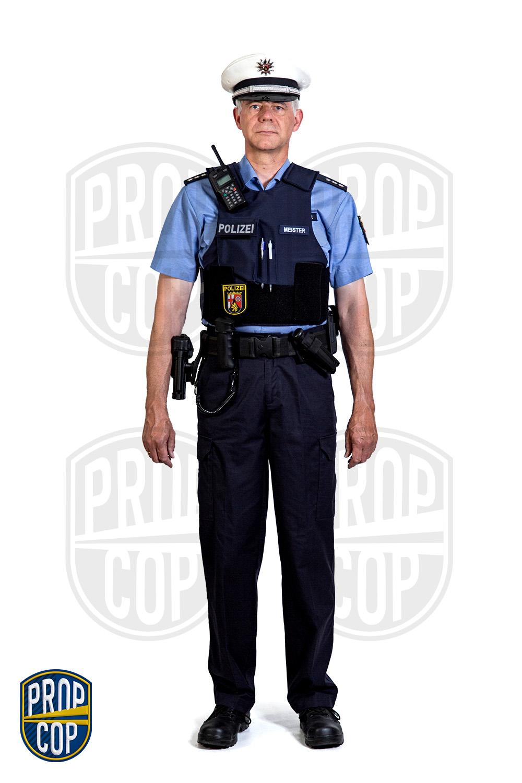 Polizist aus Mainz