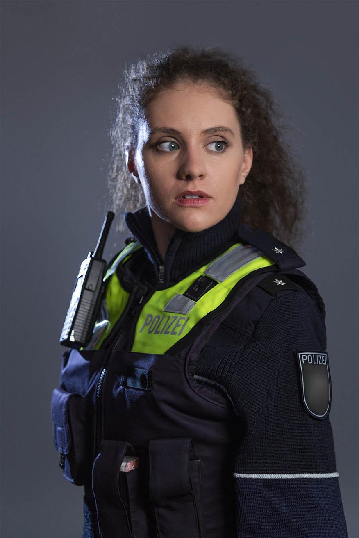 Polizist NRW