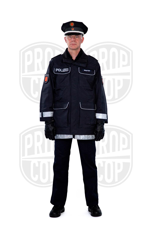 Polizist Niedersachsen